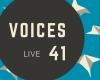 Voices Live 41