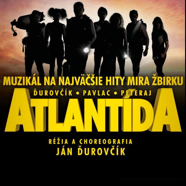 Atlantída