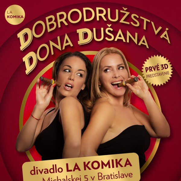 Dobrodružstvá Dona Dušana