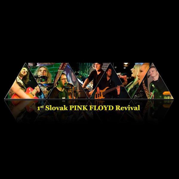 1st Slovak Pink Floyd Revival