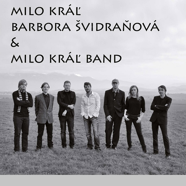Milo Kráľ Band