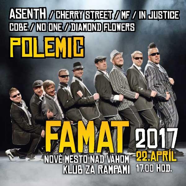 FAMAT – festival amatérskej tvorby