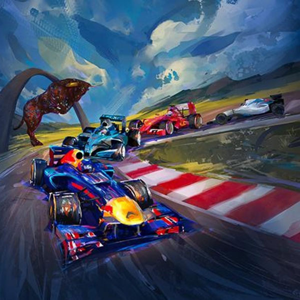 Formel 1 Grosser Preis von Österreich