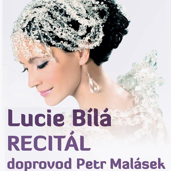 LUCIE BÍLÁ Recitál