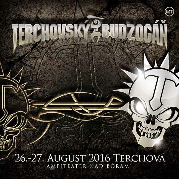 TERCHOVSKÝ BUDZOGÁŇ 2016