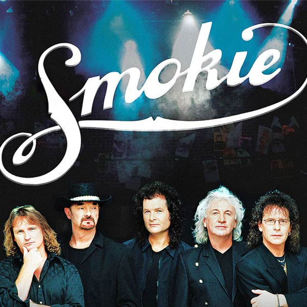 SMOKIE /UK/