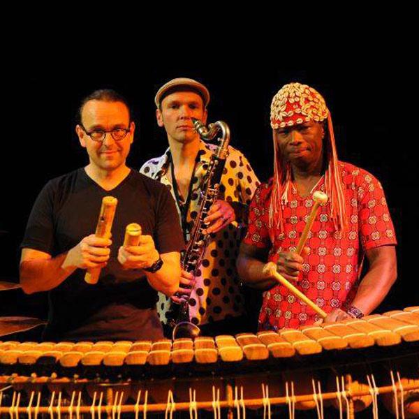 Ali Keita: African Jazz Trance