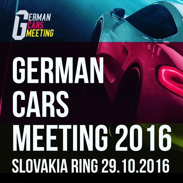 German-Cars-Meeting 2016