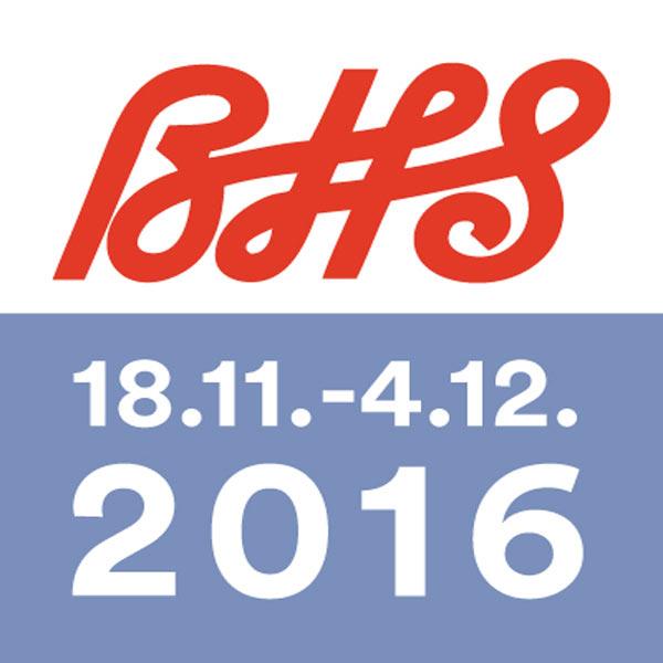 BHS: PKF – Prague Philharmonia