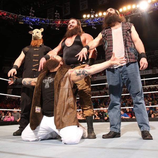 WWE - World Wrestling Entertainment