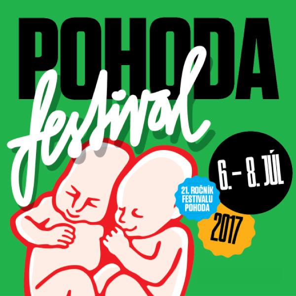 POHODA FESTIVAL 2017