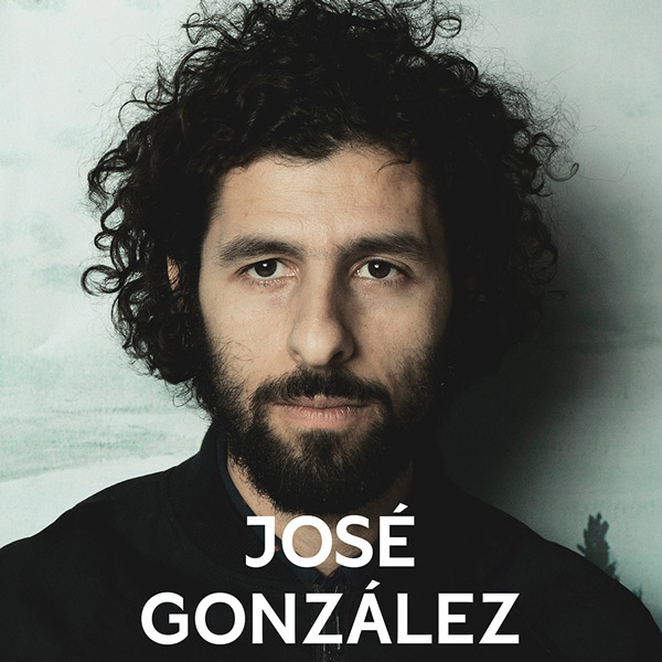 José González with The String Theory