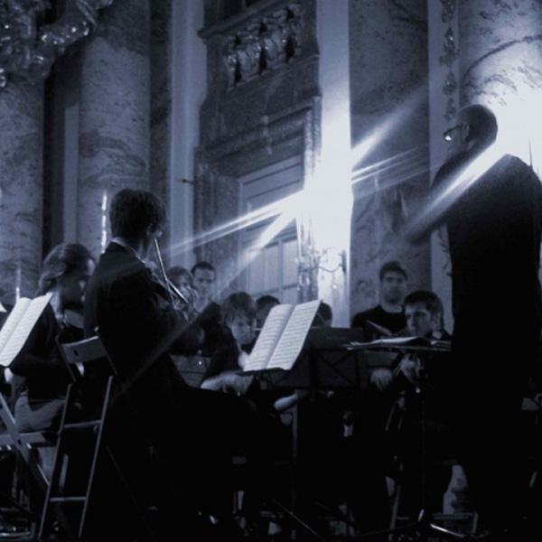 Vivaldi in der Karlskirche