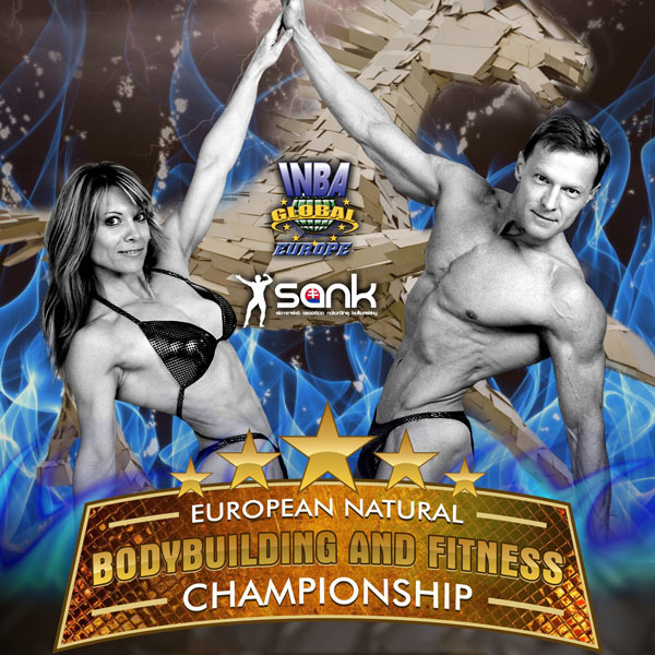 European Natural Bodybuilding&Fitness Championship