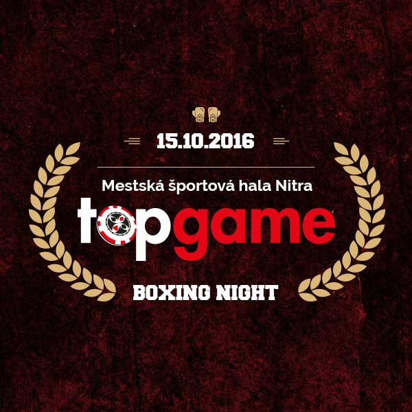 Top Game Boxing Night