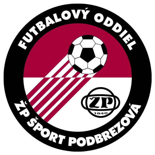 ŽP Šport Podbrezová - AS Trenčín