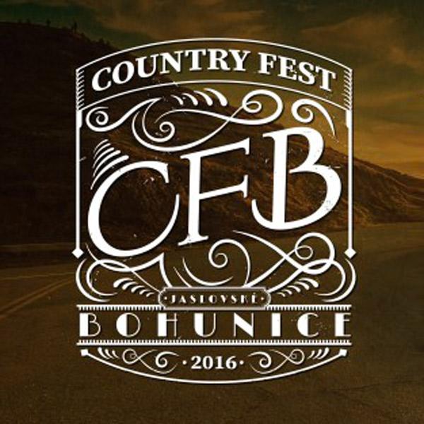 COUNTRYFEST BOHUNICE 2017