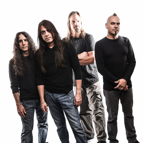 FATES WARNING (USA) + support