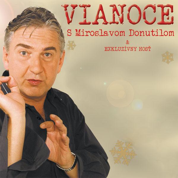 VIANOCE s Miroslavom DONUTILOM & Exkluzívny hosť