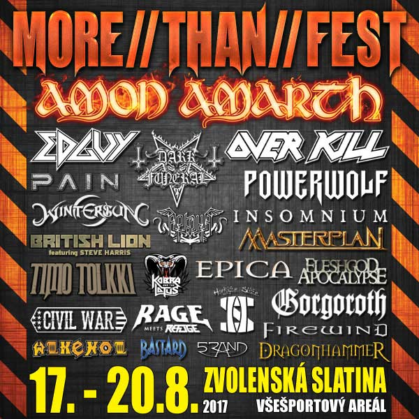 More//Than//Fest