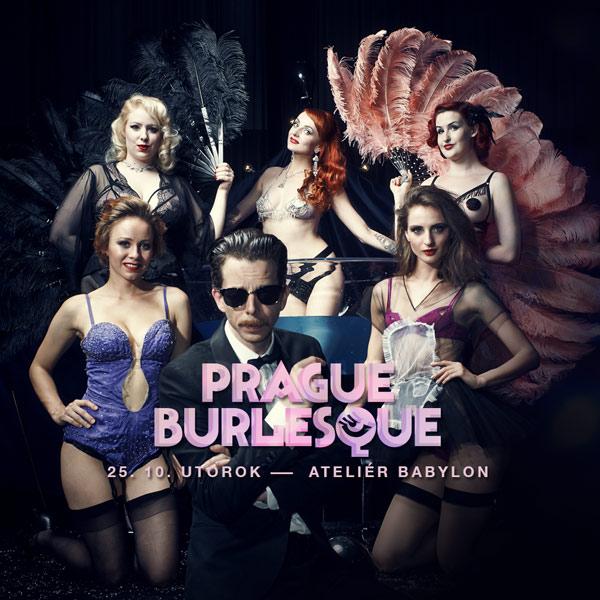 Prague Burlesque