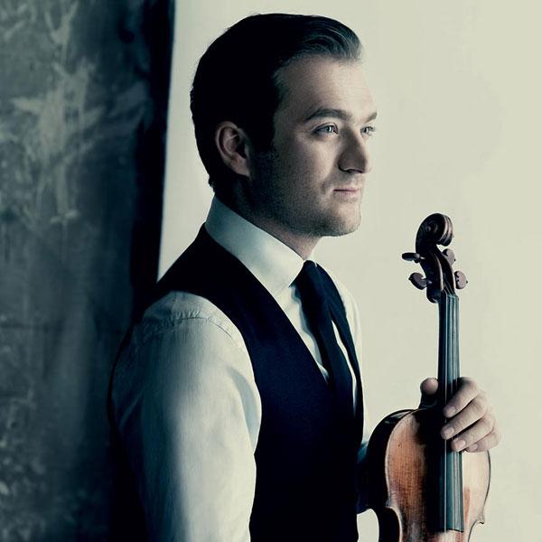 Renaud Capucon - svetový husľový virtuóz