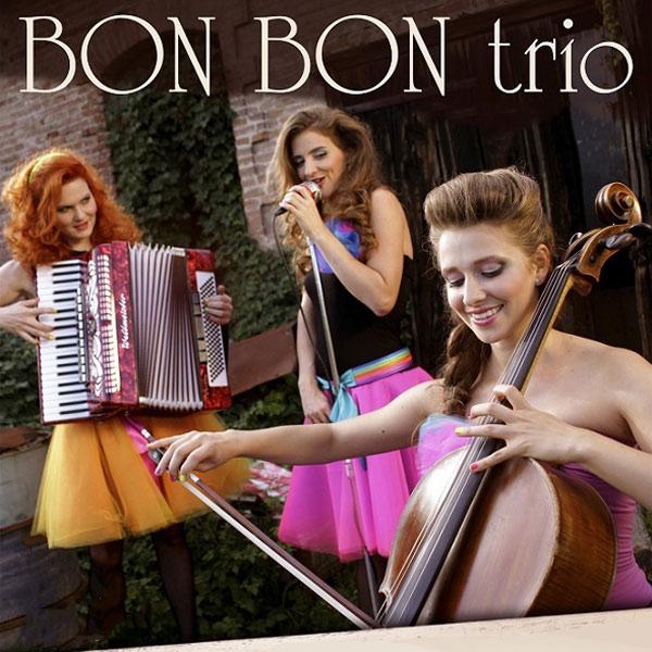 BON BON trio