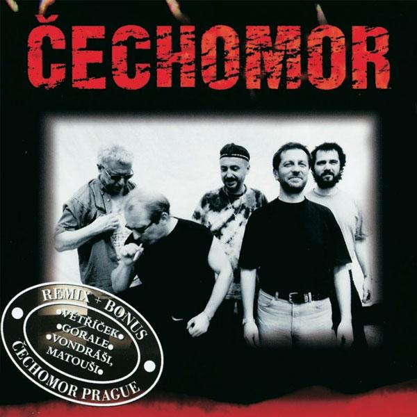 ČECHOMOR - VIANOČNÁ TOUR