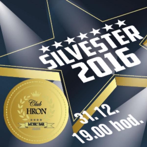 SILVESTER 2016 Club HRON