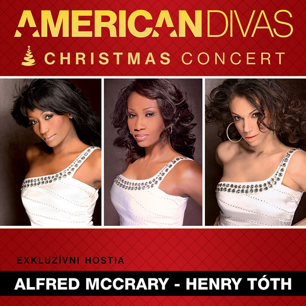 AMERICAN DIVAS CHRISTMAS CONCERT