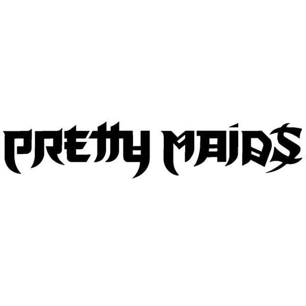PRETTY MAIDS