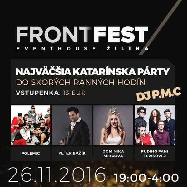 FrontFest 2016