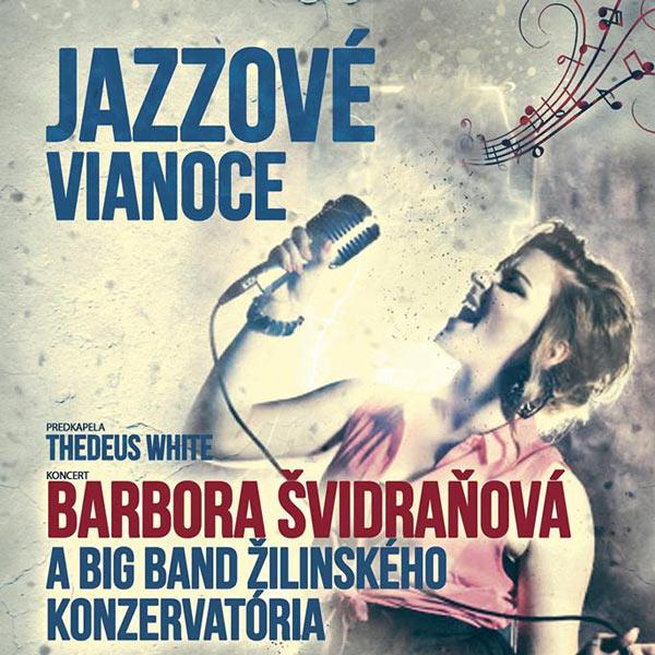Jazzové Vianoce