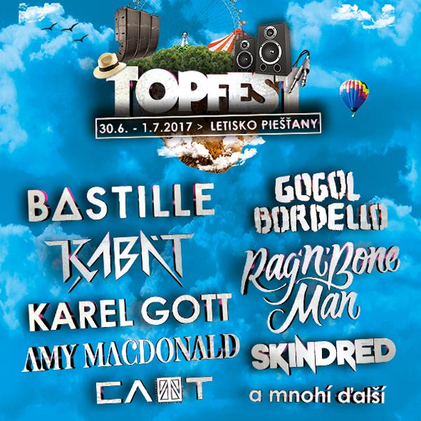 TOPFEST 2017