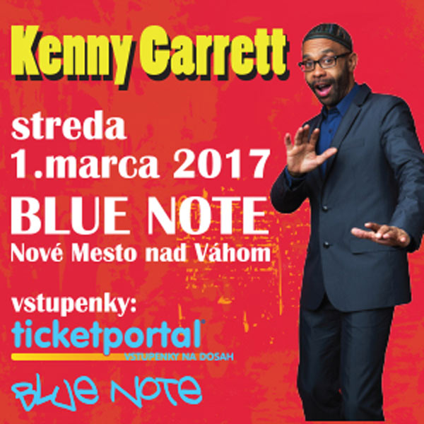 Kenny Garrett /USA/