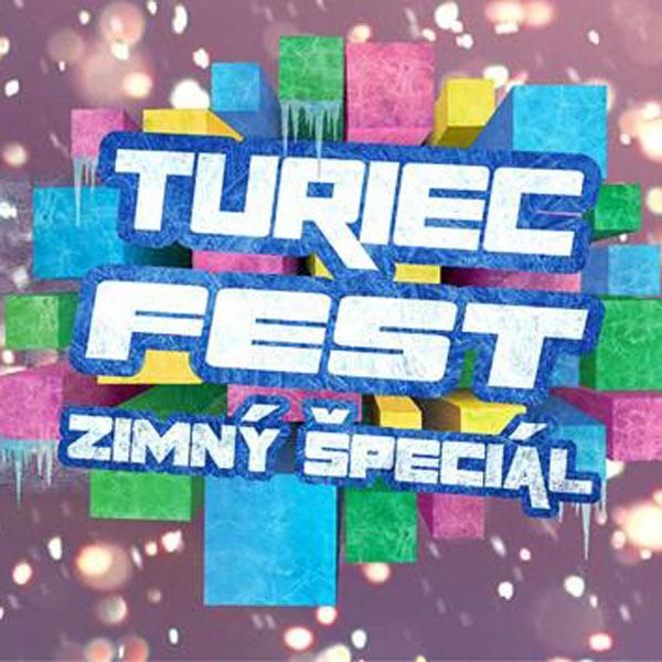 Turiec Fest zimný špeciál
