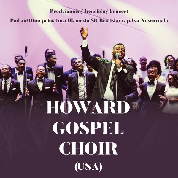 HOWARD GOSPEL CHOIR (USA)