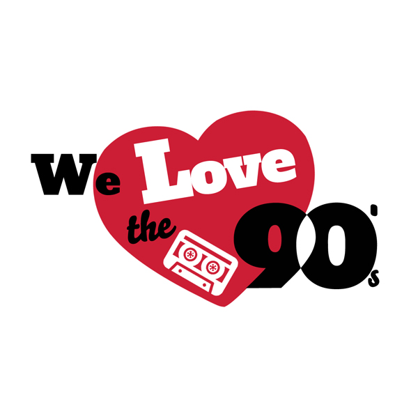 We Love 90,vol.3, Fun Factory, La Bouche, E-rotic