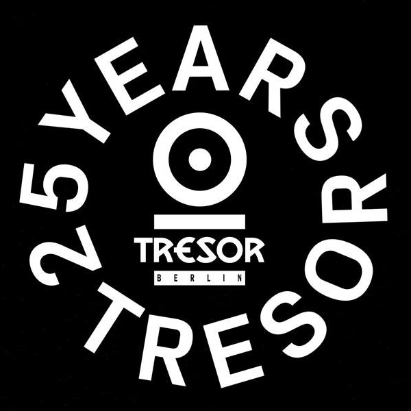 TRESOR 25 YEARS @ SUBCLUB