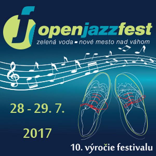 Open Jazz Fest 2017