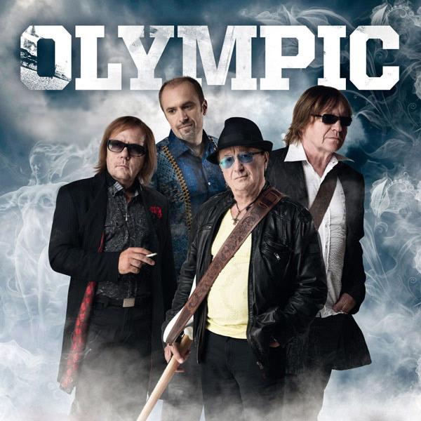 koncert skupiny Olympic