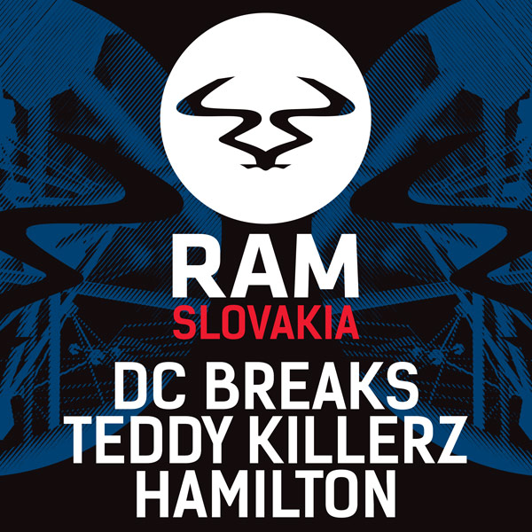RAM SLOVAKIA 2016