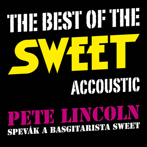 Pete Lincoln /SWEET/