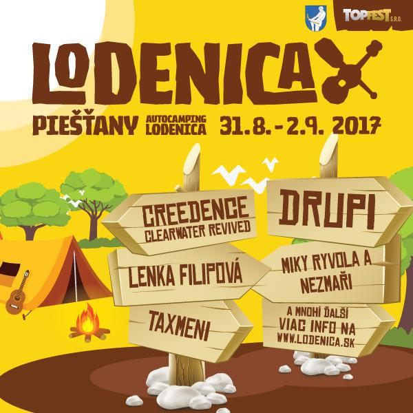 LODENICA 2017