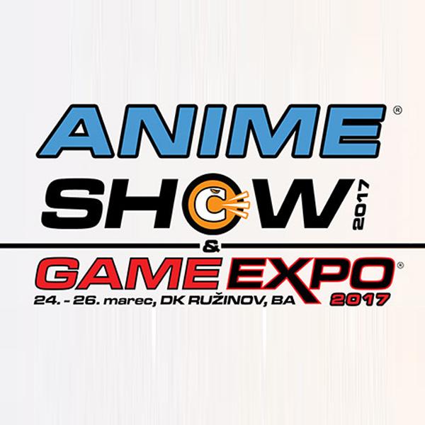 AnimeSHOW & GAME EXPO 2017