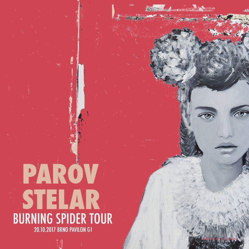Parov Stelar Brno