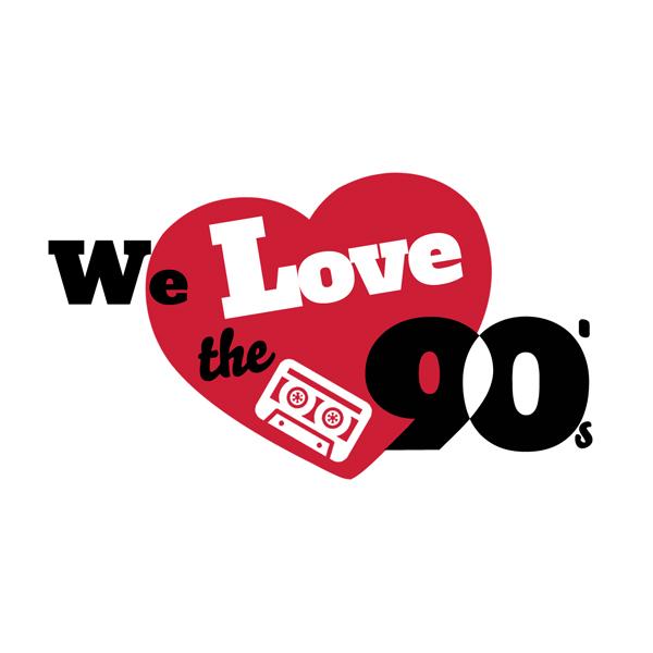 We Love 90,vol.3, Fun Factory, La Bouche, E-rotic