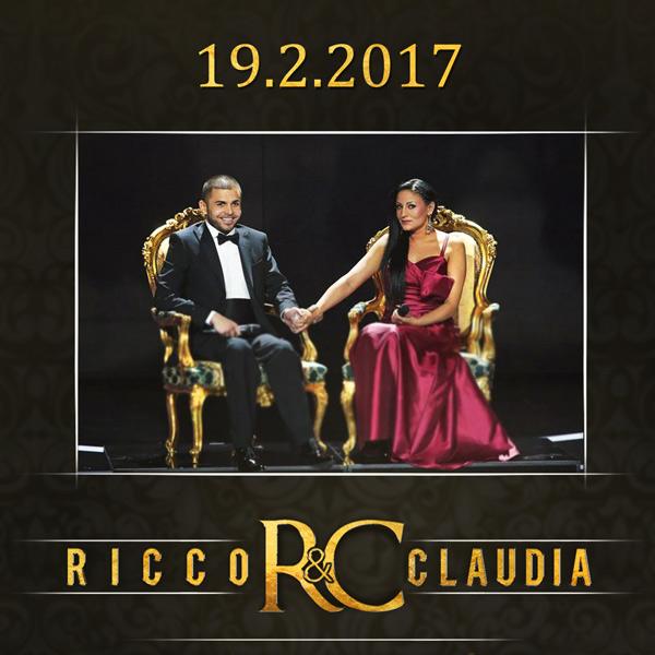 Ricco & Claudia - Svetové Legendárne Hity