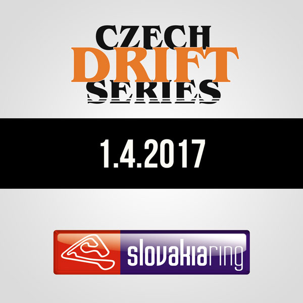 Czech Drift Series