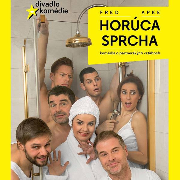 HORÚCA SPRCHA